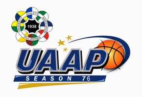 UAAP: Tigers needs no oiling, hugs second spot