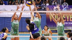 Lady Spikers eyeing fourth straight championship in UAAP Volleyball