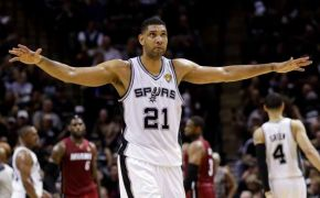 Spurs take game 1 of the NBA Finals, Duncan too hot for Miami in the 110 – 95 win.