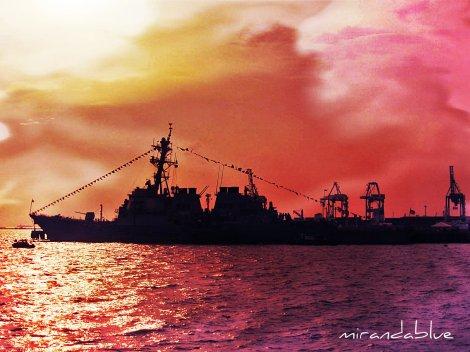 US ship port of mla IMG_3746