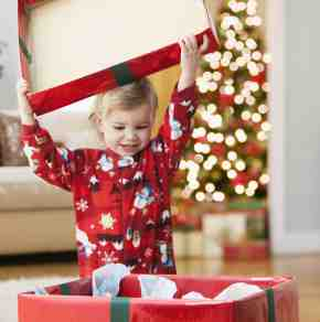 What's the Best Christmas Gift YouReceived?